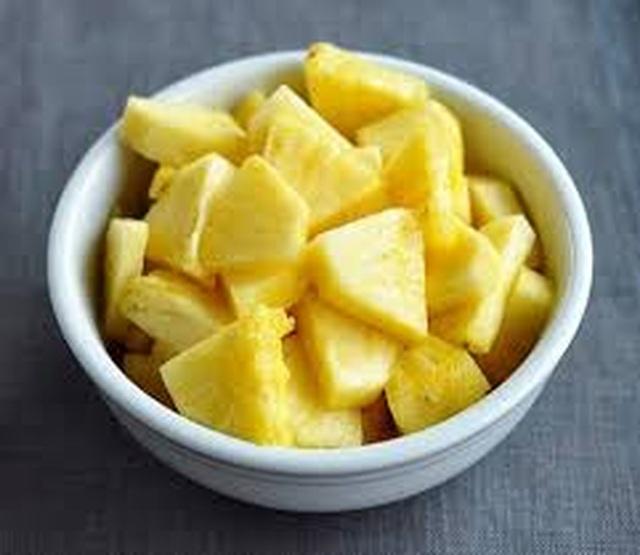 Những loại trái cây tốt nhất nếu muốn giảm cân - 1