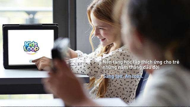 KidsLoop-PMS nền tảng công nghệ giáo dục mở ra một kỷ nguyên mới cho giáo dục sớm tại Việt Nam - 2