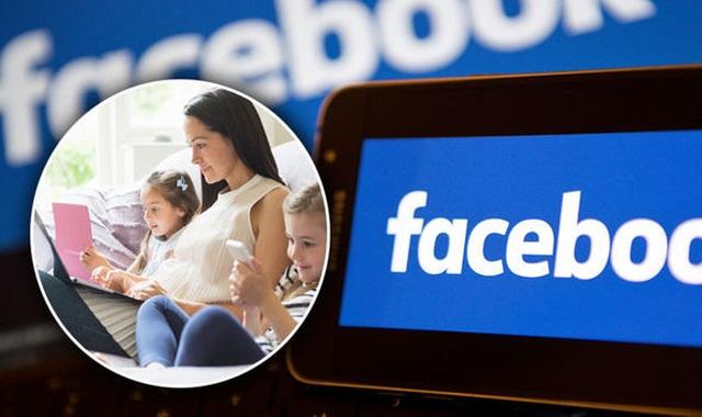 Facebook thêm tính năng hữu ích dành cho các bậc phụ huynh - 1