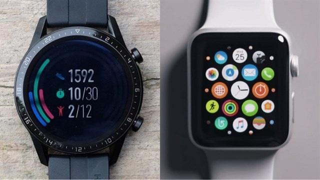 Thị trường smartwatch: Đối thủ mới soán thị phần của Apple, vượt cả Samsung - 3