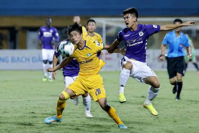 V-League trở lại, phong độ các ngôi sao đội tuyển Việt Nam như thế nào? - 3