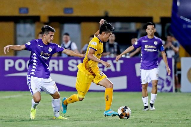 Đối thủ gặp khó khăn, đội tuyển Việt Nam sáng cửa tại vòng loại World Cup - 2