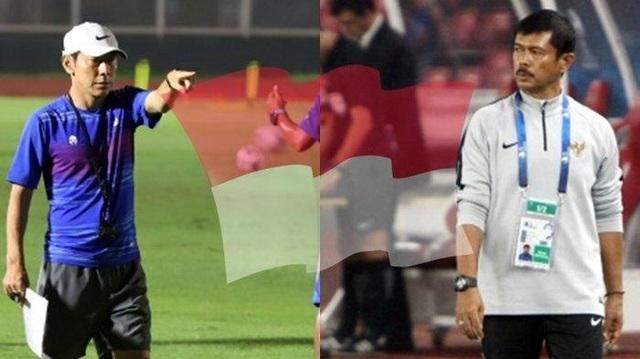 HLV Shin Tae Yong chỉ trích Liên đoàn bóng đá Indonesia  - 1