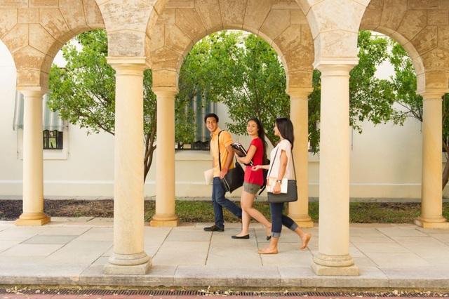 Đại học Australia tính thuê máy bay chở sinh viên quốc tế trở lại trường - 1