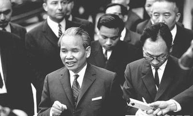 Xuân Thủy: Chủ tịch đầu tiên của Hội Nhà báo Việt Nam - 1