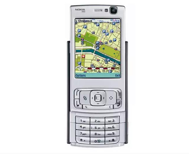 Nokia 1100, Moto RAZR và những chú dế độc đáo trước kỷ nguyên smartphone - 11