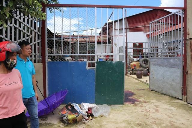 Triệu tập 9 người liên quan thảm án 3 người tử vong ở Điện Biên - 2
