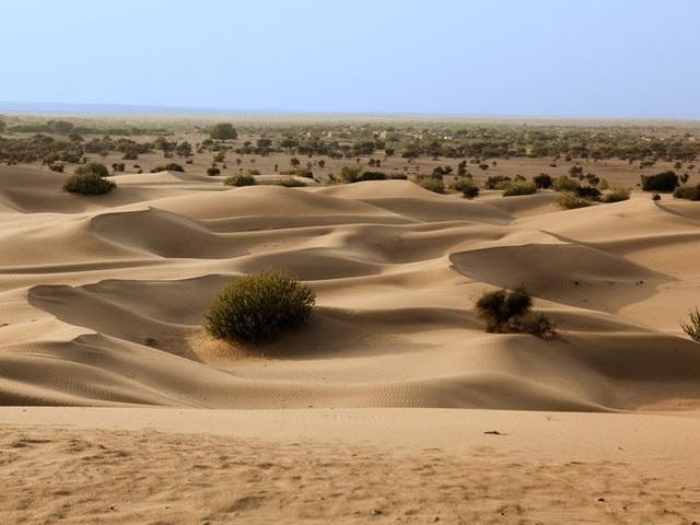 13 sa mạc đẹp nhất thế giới - 3