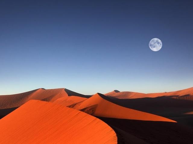 13 sa mạc đẹp nhất thế giới - 5