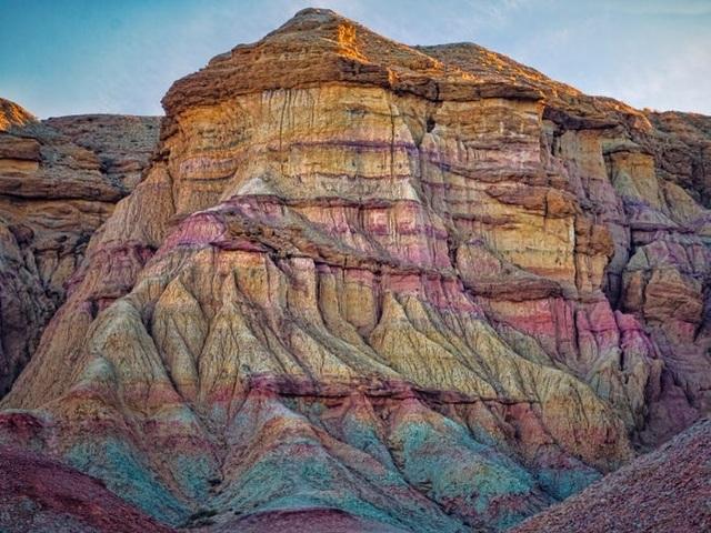 13 sa mạc đẹp nhất thế giới - 7