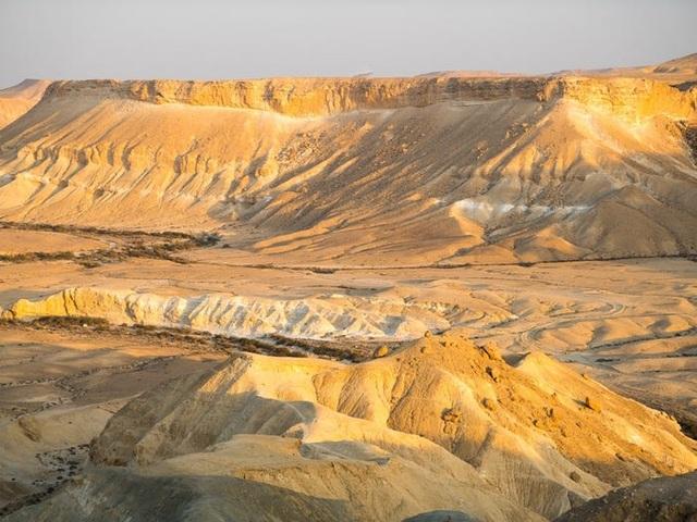 13 sa mạc đẹp nhất thế giới - 8