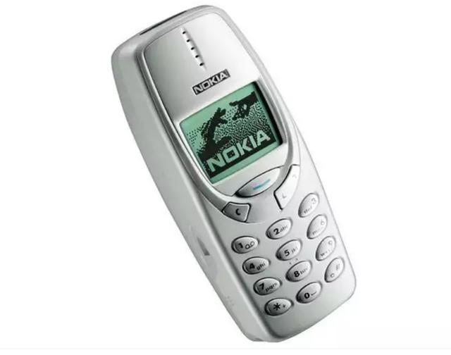 Nokia 1100, Moto RAZR và những chú dế độc đáo trước kỷ nguyên smartphone - 3