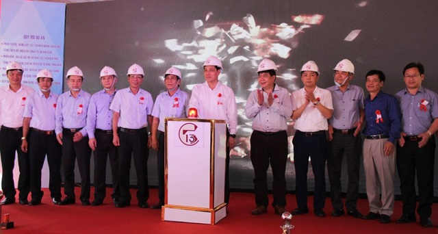 Gần 1.800 tỷ đồng gia cố hầm đường sắt đoạn Vinh - Nha Trang - 1