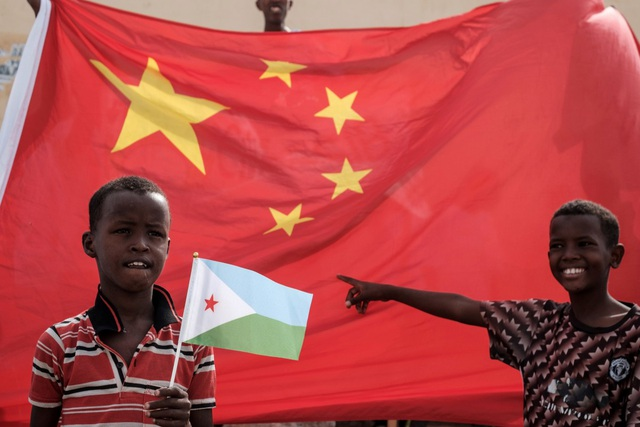 """Sự thật lời hứa """"xóa nợ cho các quốc gia châu Phi đau khổ"""" của Trung Quốc - 1"""