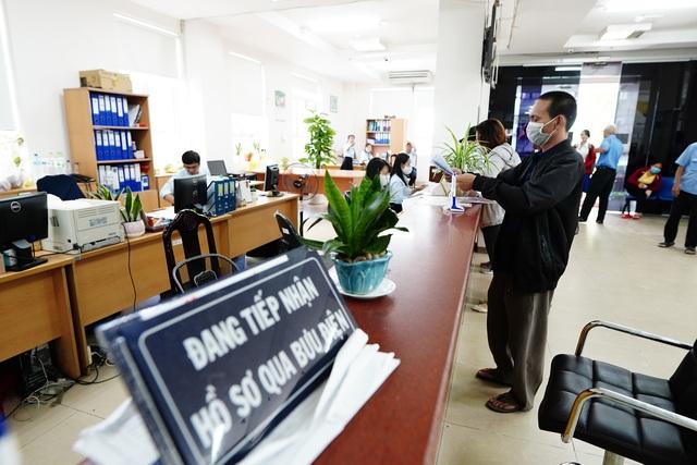 Hoàn tất hồ sơ đề nghị truy tố 32 doanh nghiệp nợ đóng bảo hiểm xã hội - 2