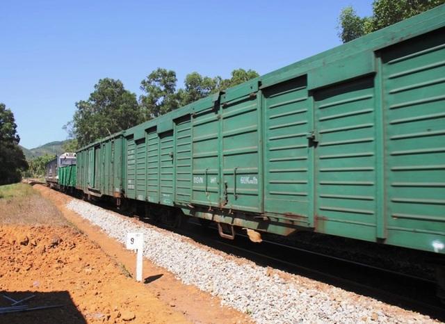 Gần 1.800 tỷ đồng gia cố hầm đường sắt đoạn Vinh - Nha Trang - 3