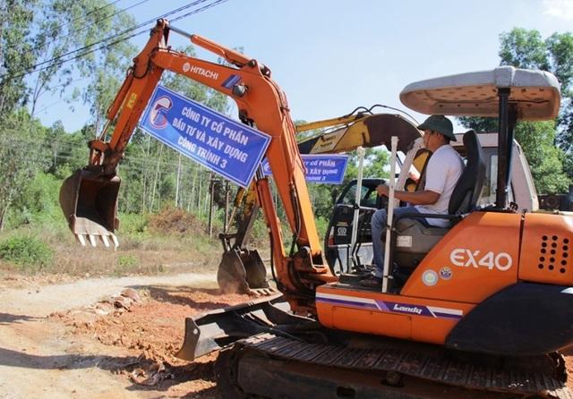 Gần 1.800 tỷ đồng gia cố hầm đường sắt đoạn Vinh - Nha Trang - 2