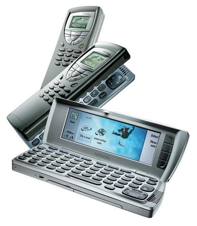 Nokia 1100, Moto RAZR và những chú dế độc đáo trước kỷ nguyên smartphone - 6