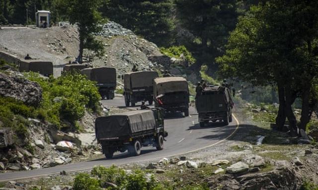 Trung Quốc bị nghi chặn sông, phục kích sẵn trong giao tranh với Ấn Độ - 1