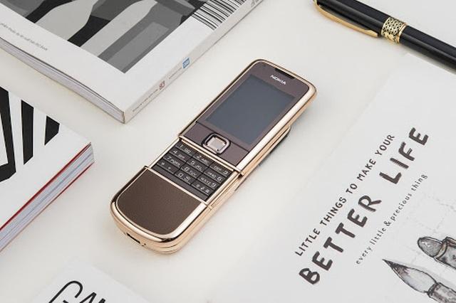Nokia 1100, Moto RAZR và những chú dế độc đáo trước kỷ nguyên smartphone - 8
