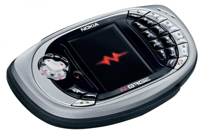Nokia 1100, Moto RAZR và những chú dế độc đáo trước kỷ nguyên smartphone - 10
