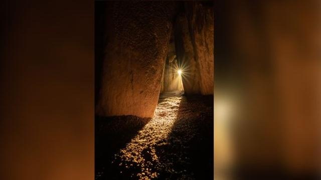 Bí mật bất ngờ của lăng mộ nổi tiếng ở Ireland - 5