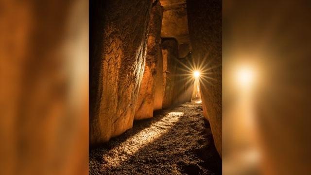 Bí mật bất ngờ của lăng mộ nổi tiếng ở Ireland - 8