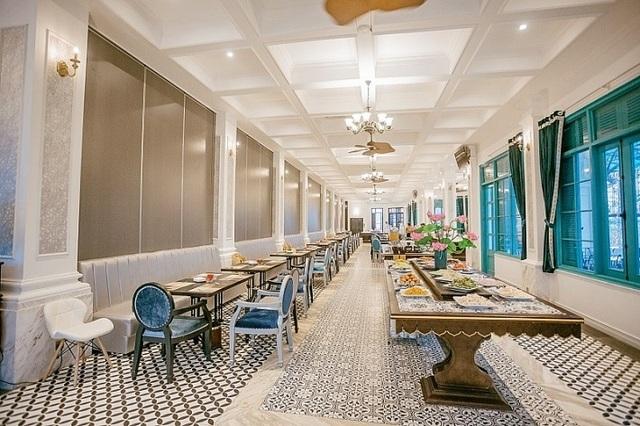 Sức hút của siêu phẩm biệt thự du lịch nghỉ dưỡng ven đô – Vườn vua Resort  Villas - 4