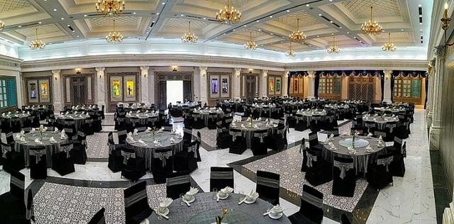 Sức hút của siêu phẩm biệt thự du lịch nghỉ dưỡng ven đô – Vườn vua Resort  Villas - 6