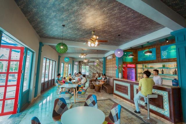 Sức hút của siêu phẩm biệt thự du lịch nghỉ dưỡng ven đô – Vườn vua Resort  Villas - 8