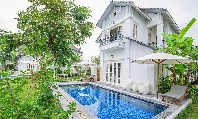 Sức hút của siêu phẩm biệt thự du lịch nghỉ dưỡng ven đô – Vườn vua Resort  Villas - 12