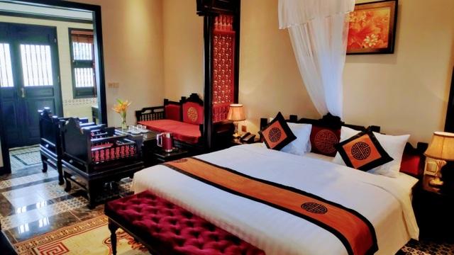 Sức hút của siêu phẩm biệt thự du lịch nghỉ dưỡng ven đô – Vườn vua Resort  Villas - 16