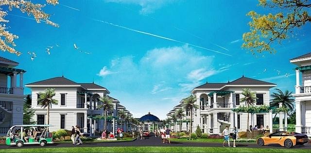 Sức hút của siêu phẩm biệt thự du lịch nghỉ dưỡng ven đô – Vườn vua Resort  Villas - 18