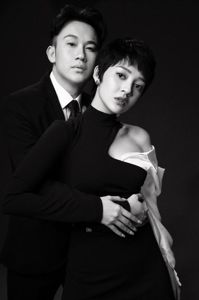 Tung bộ ảnh tình tứ, Bảo Anh khẳng định không yêu Dương Triệu Vũ - 2