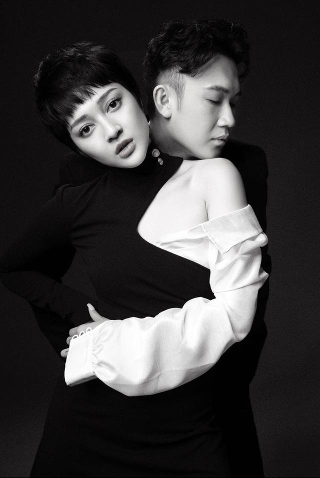 Tung bộ ảnh tình tứ, Bảo Anh khẳng định không yêu Dương Triệu Vũ - 6