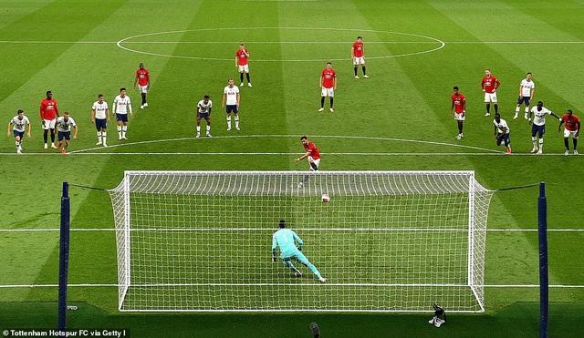 Hòa Tottenham, Man Utd vẫn tràn đầy cơ hội vào top 4 Premier League - 3