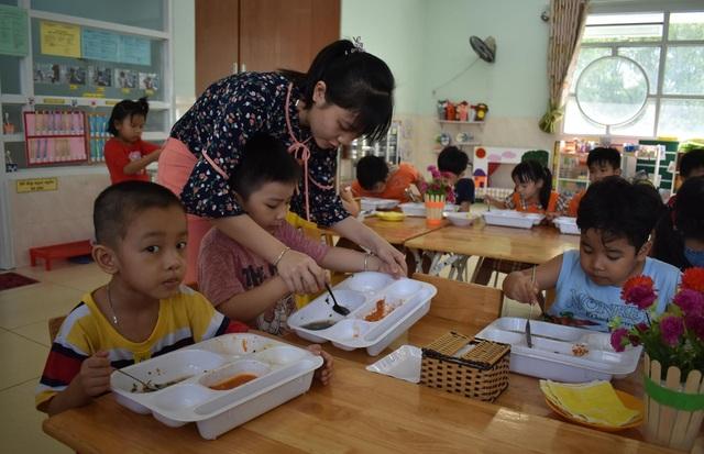 TPHCM: Trường mầm non giữ trẻ dịp hè từ ngày 16/7 - 1