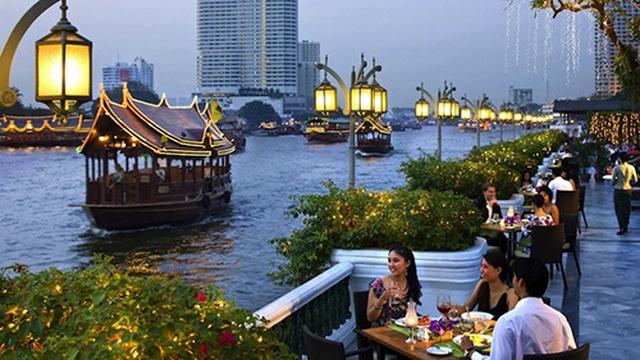 Thái Lan xem xét đón du khách quốc tế trở lại - 1