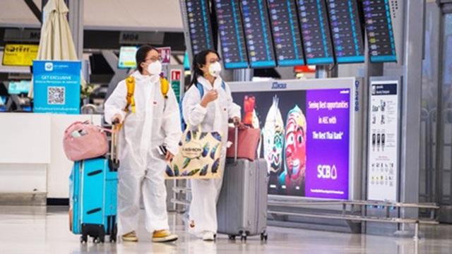 Thái Lan xem xét đón du khách quốc tế trở lại - 3