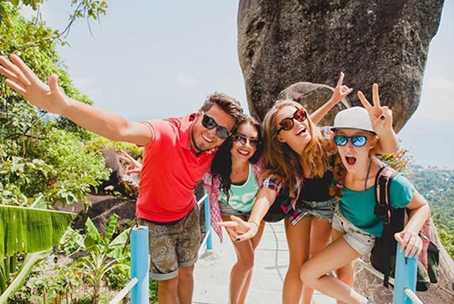 Thái Lan xem xét đón du khách quốc tế trở lại - 6