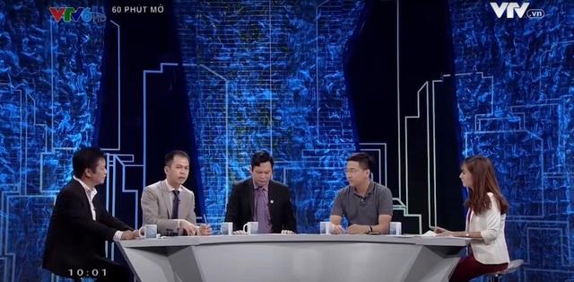 """MC Vân Anh kể về những sự cố """"nhớ đời"""" trong 11 năm làm báo - 4"""