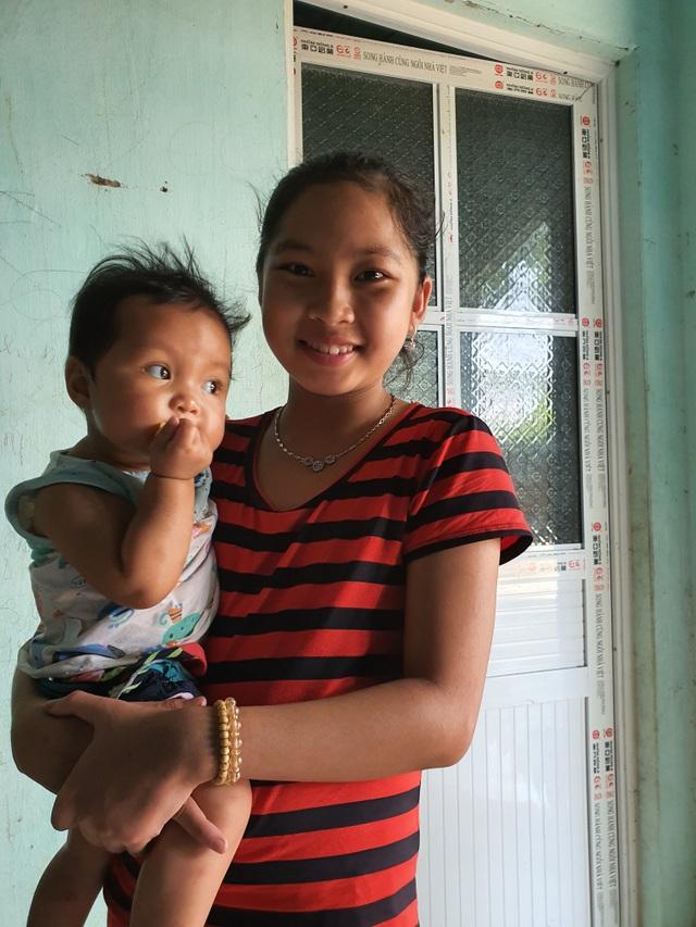 Gia đình nghèo bị bệnh tật bủa vây được bạn đọc giúp đỡ hơn 150 triệu đồng - 1