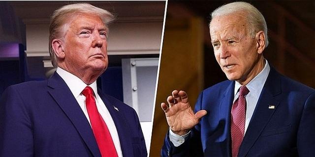 Bầu cử Mỹ: Trump đi nước cờ cao tay, nhằm lật ngược tình thế trước Biden - 1