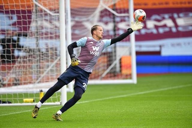 Aston Villa 1-2 Chelsea: Cú lội ngược dòng trong hai phút - 13