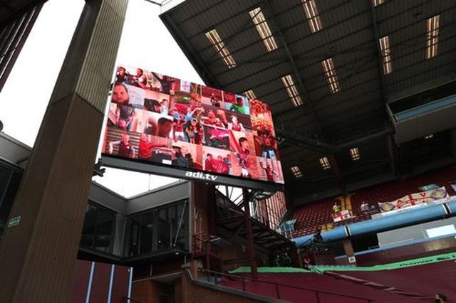 Aston Villa 1-2 Chelsea: Cú lội ngược dòng trong hai phút - 4