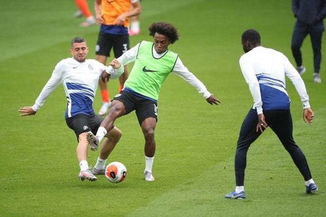 Aston Villa 1-2 Chelsea: Cú lội ngược dòng trong hai phút - 14