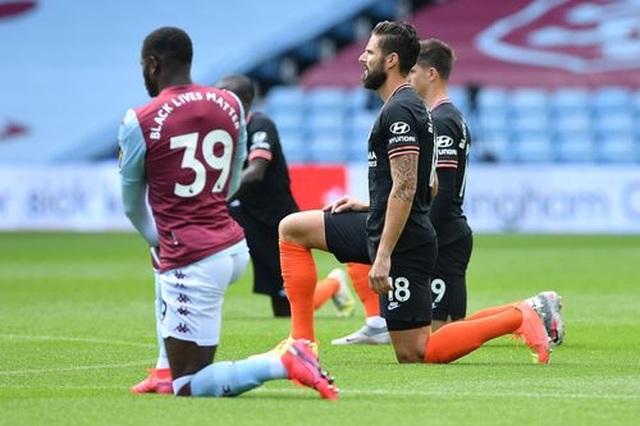Aston Villa 1-2 Chelsea: Cú lội ngược dòng trong hai phút - 12