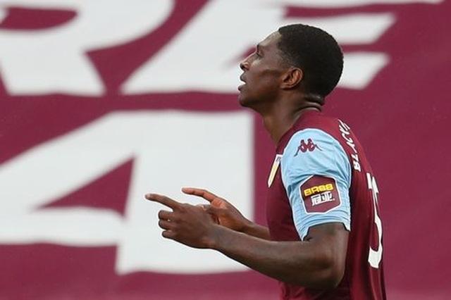 Aston Villa 1-2 Chelsea: Cú lội ngược dòng trong hai phút - 7