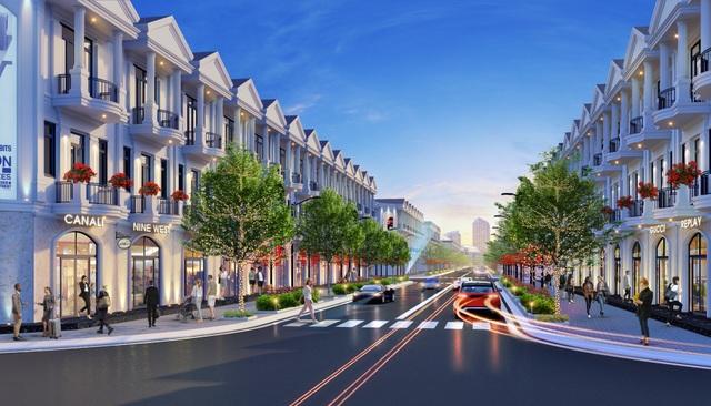 Rosa Riverside Complex: Sự lựa chọn lý tưởng cho các nhà đầu tư - 2