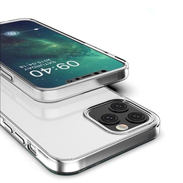 Lộ diện phiên bản thứ 5 của iPhone 12, có giá rẻ hơn iPhone 11 - 1